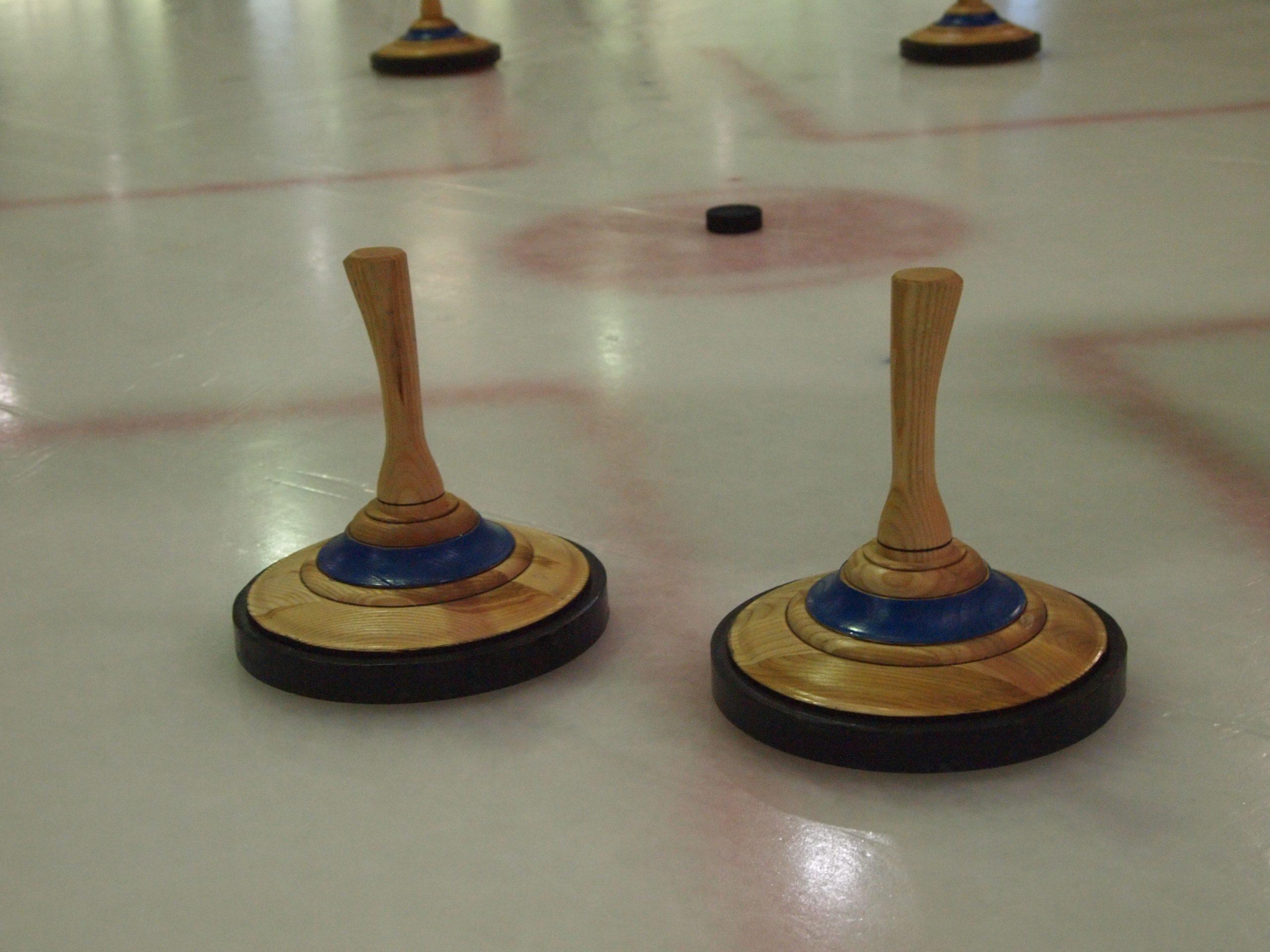 Ice Games De Uithof