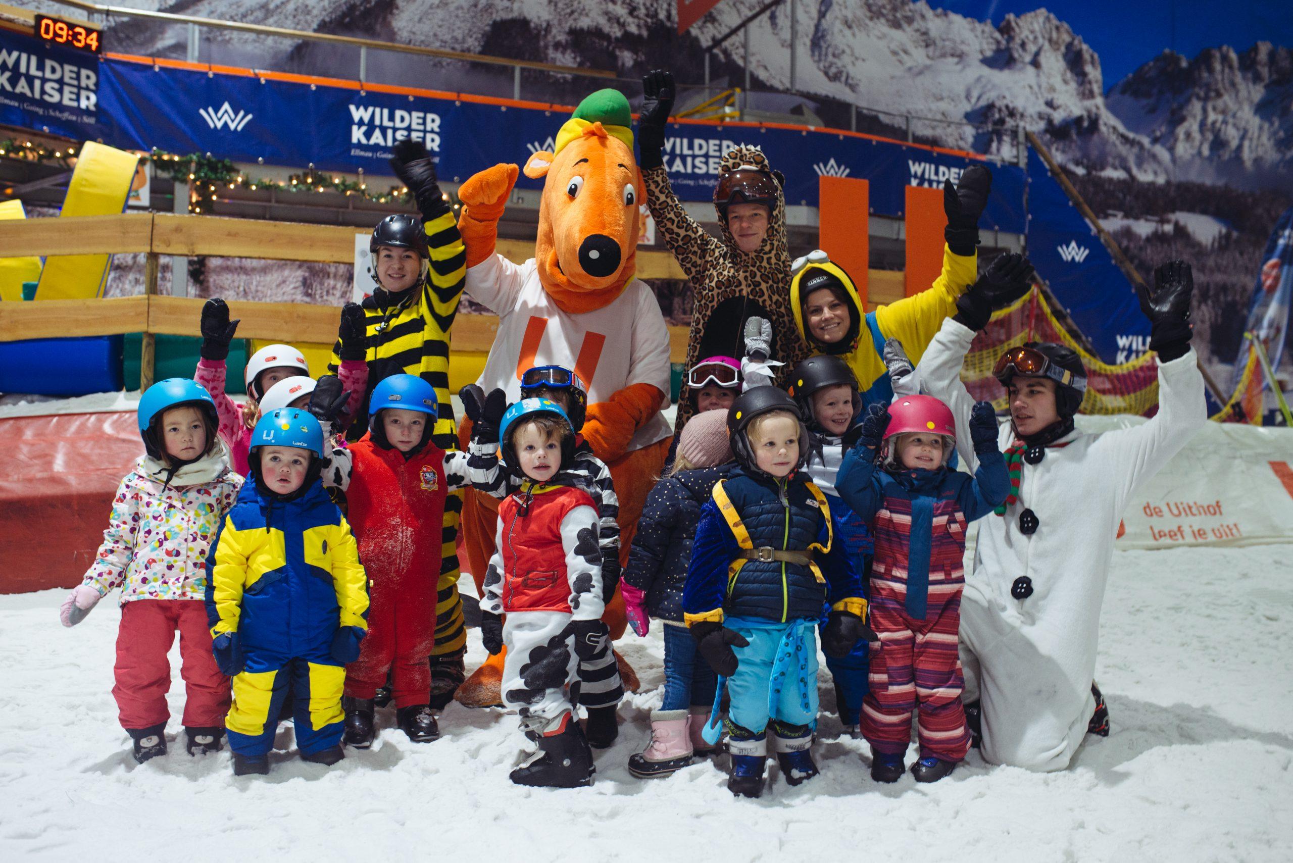 Happy Kids De Uithof