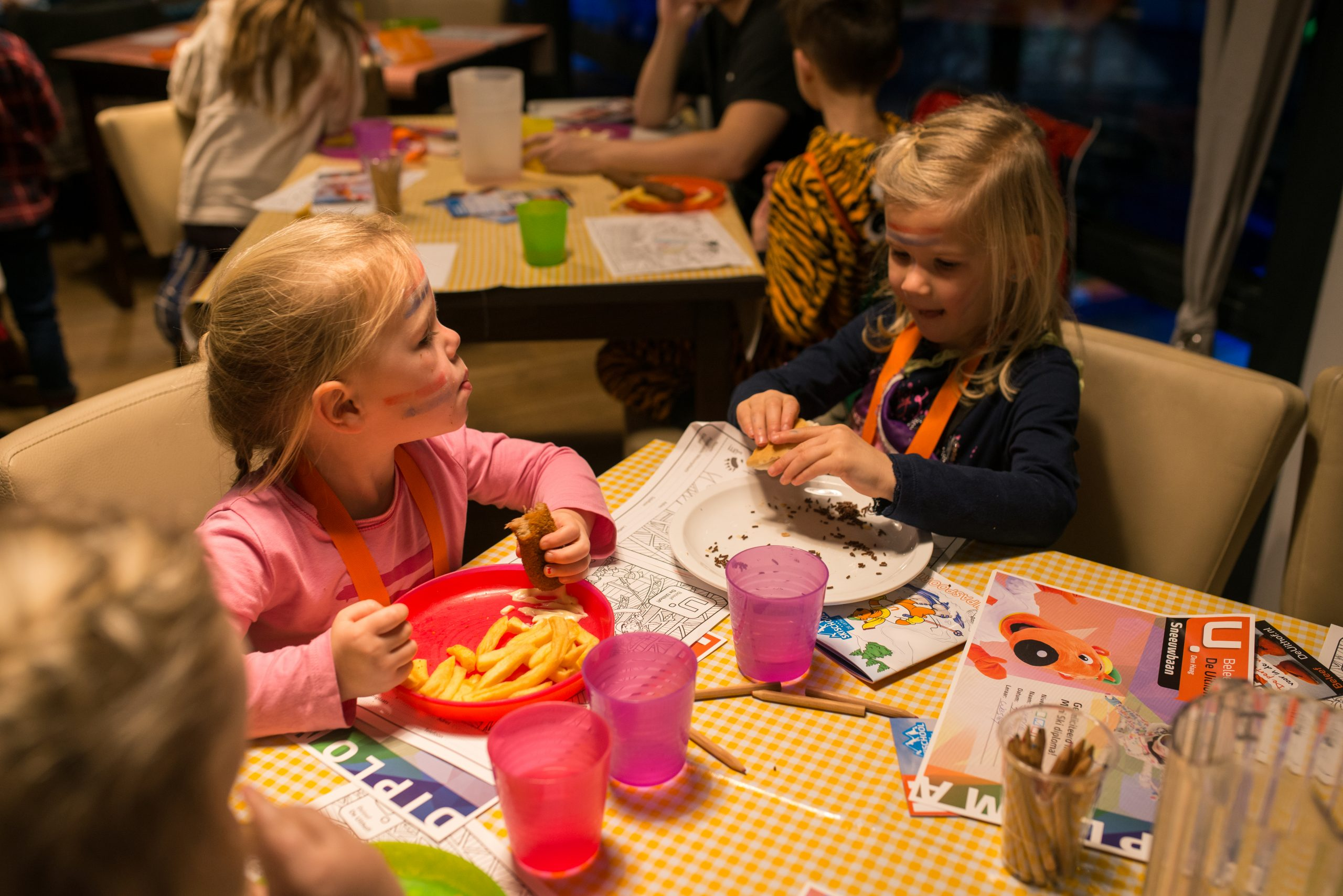 Kinderactiviteiten De Uithof