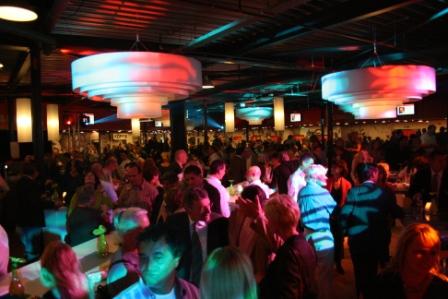 Feesten en partijen De Uithof
