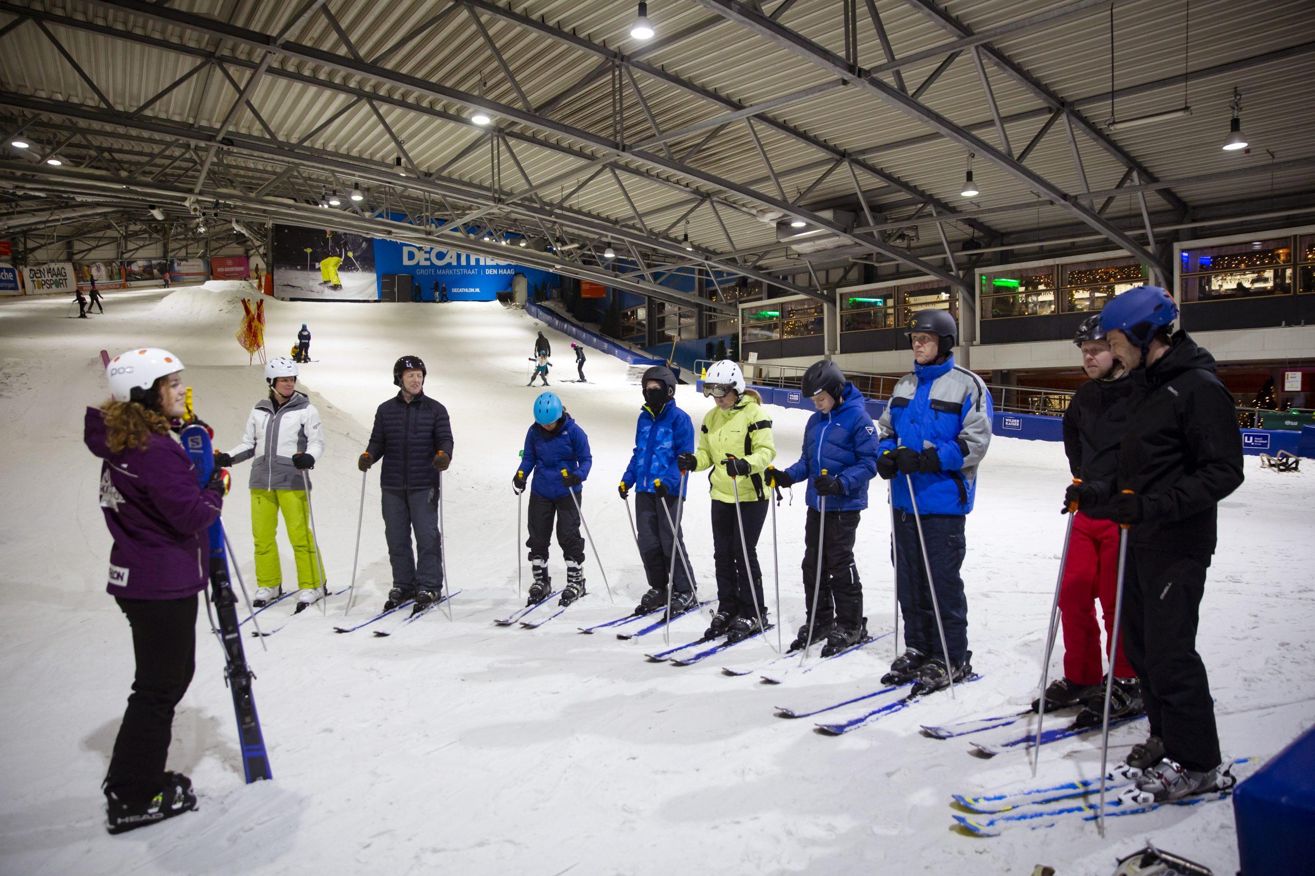 Skischool De Uithof