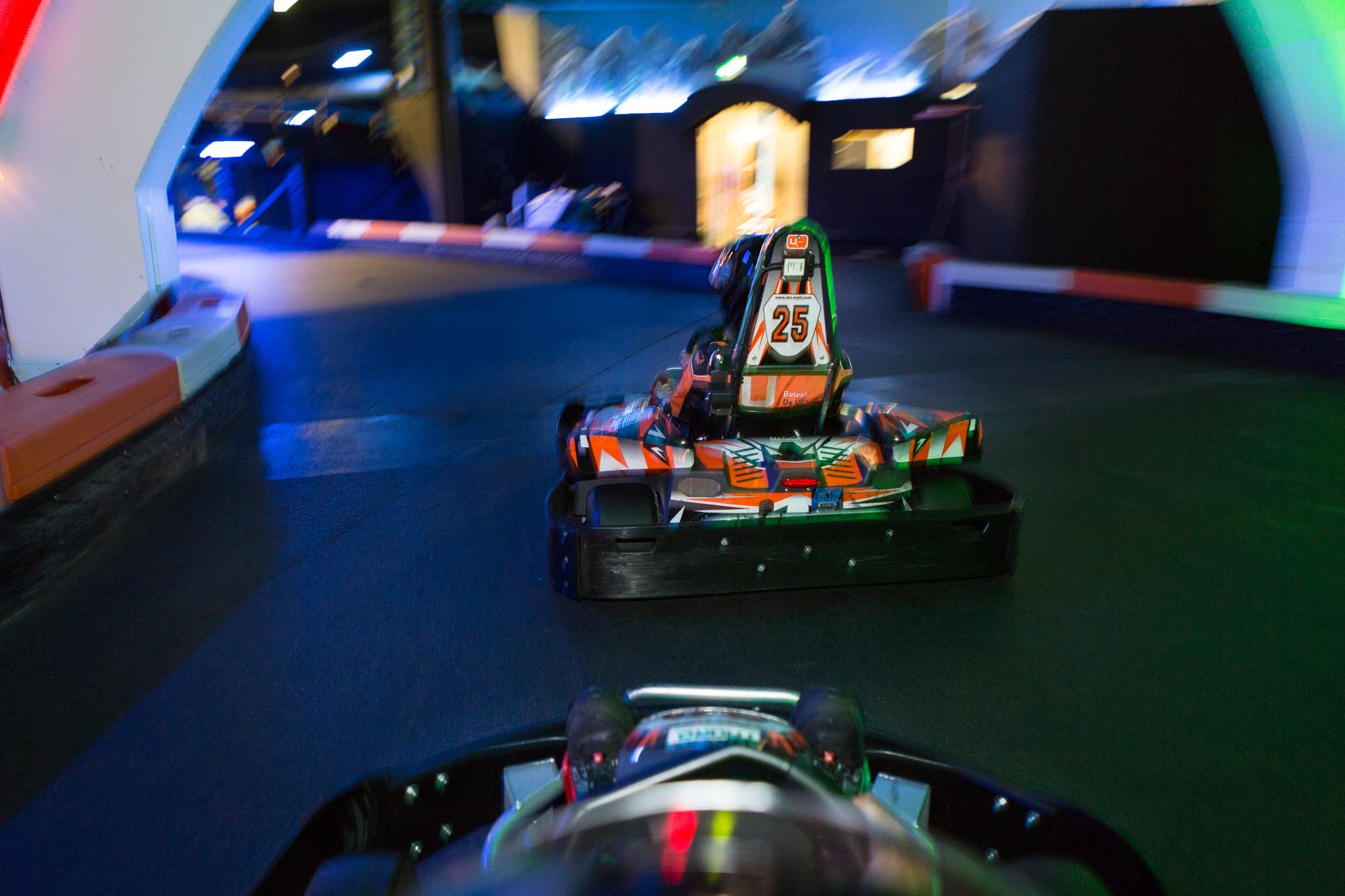 Kart & Games Pit Stop Saturday